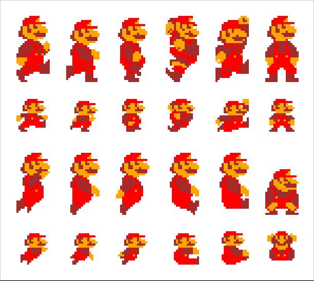 Hacking Super Mario Bros  with Python   Pythonic Perambulations